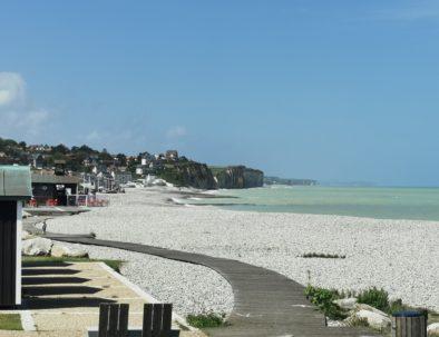 Gîte Les baguenaudiers - Sainte-Marguerite-sur-Mer & Quiberville