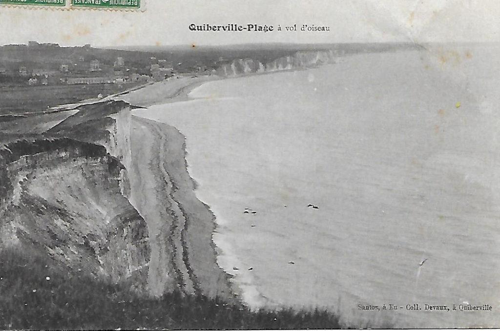 Gîte Les baguenaudiers - Quiberville-plage