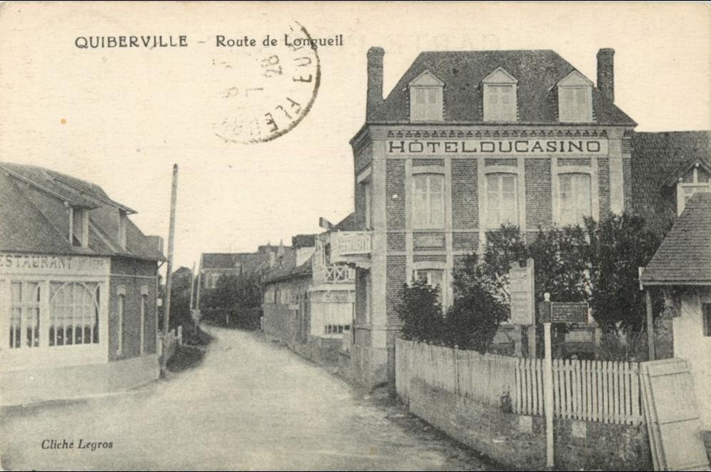 Gîte Les baguenaudiers - Quiberville