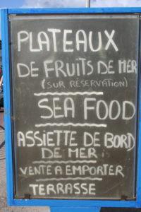 Gîte Les baguenaudiers - Pêche locale Quiberville-sur-mer